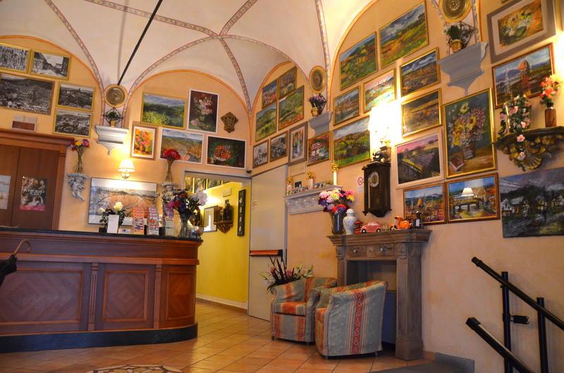 HOTEL - Hotel Mia Cara Florence