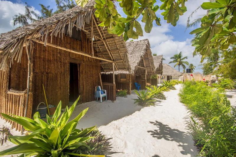 Jambo Beach Bungalows