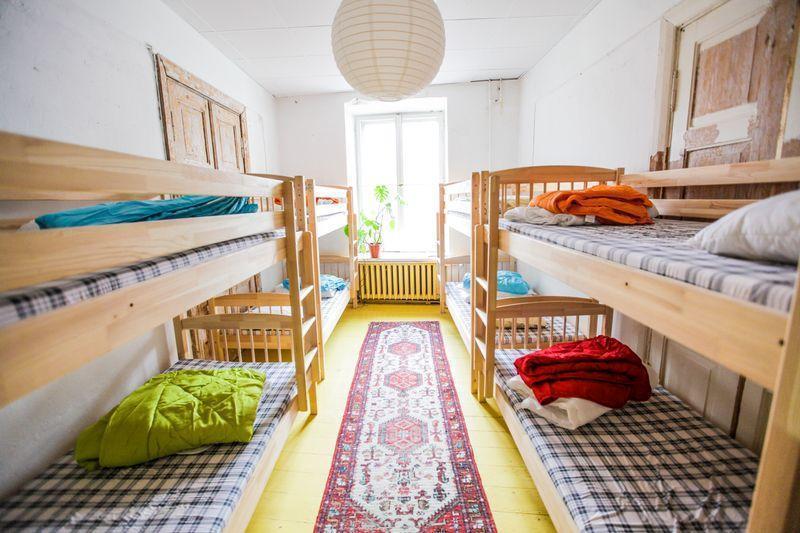 Katus Hostel