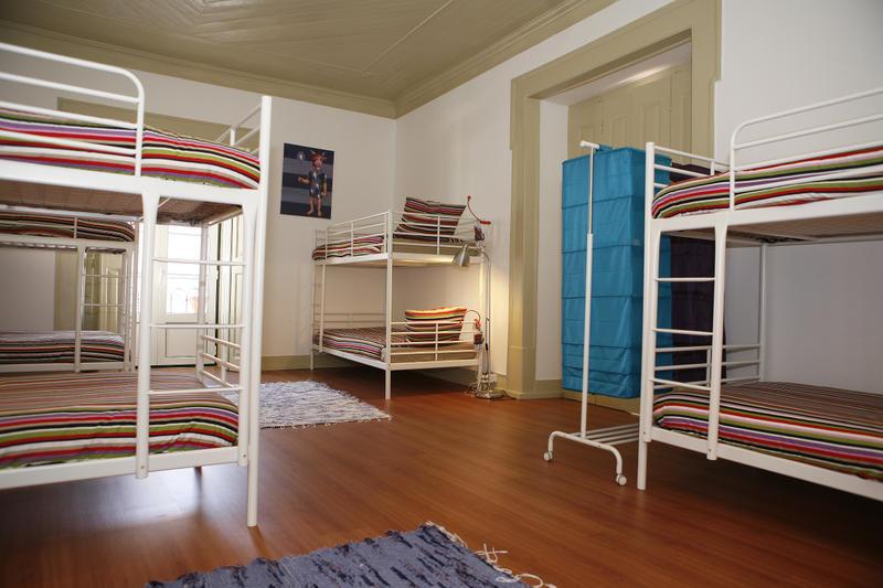 Santarem Hostel