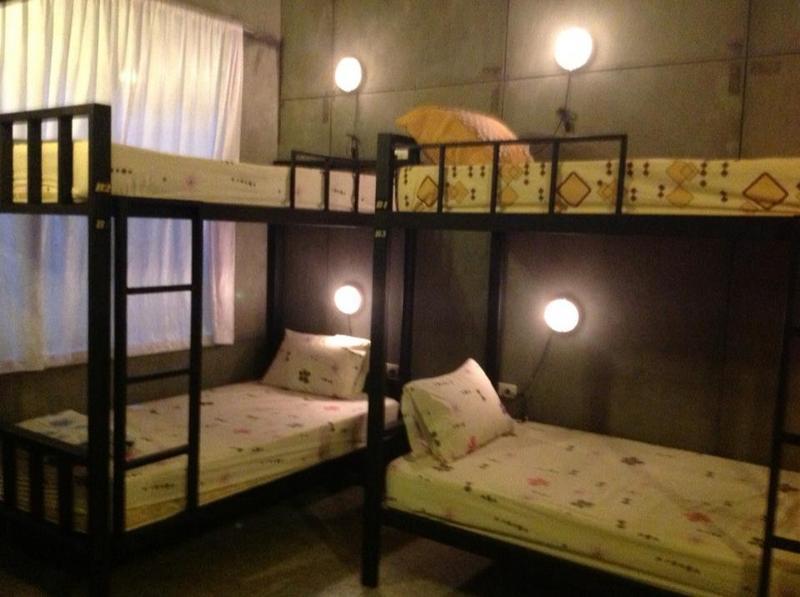 HOSTEL - Win Backpacker Hostel