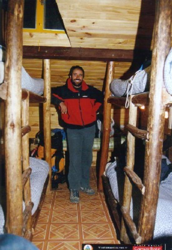 Hostel Penitentes Mendoza