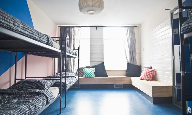 Hostel Ani & Haakien Rotterdam