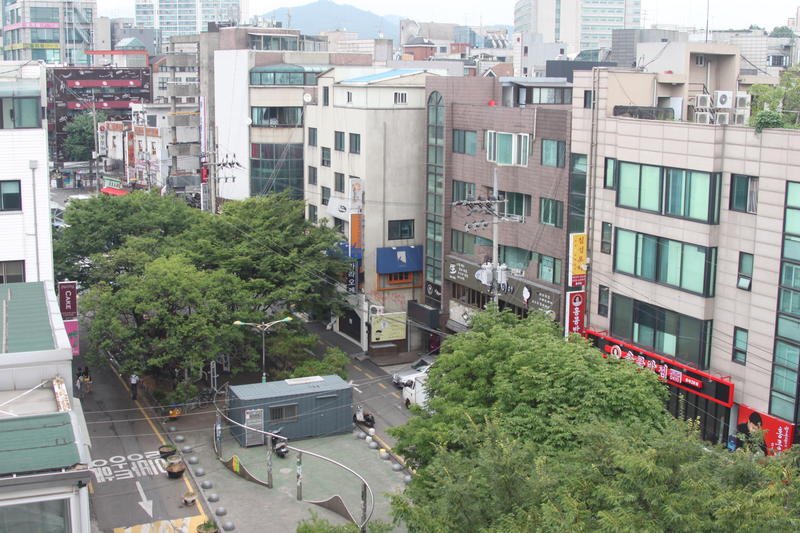 ForTune Hongdae Hostel