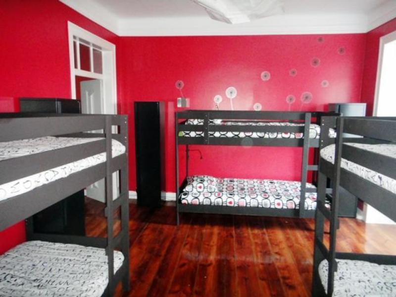 Hostel Graça 28