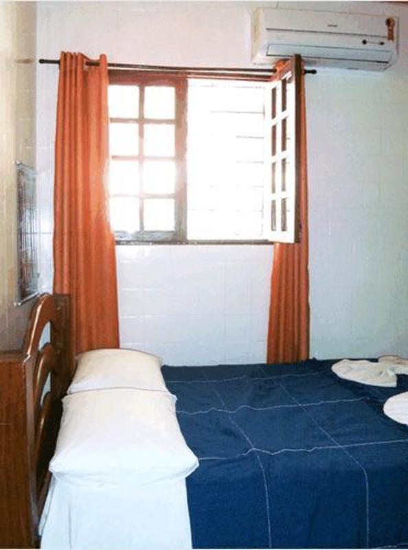 Boa Viagem Hostel