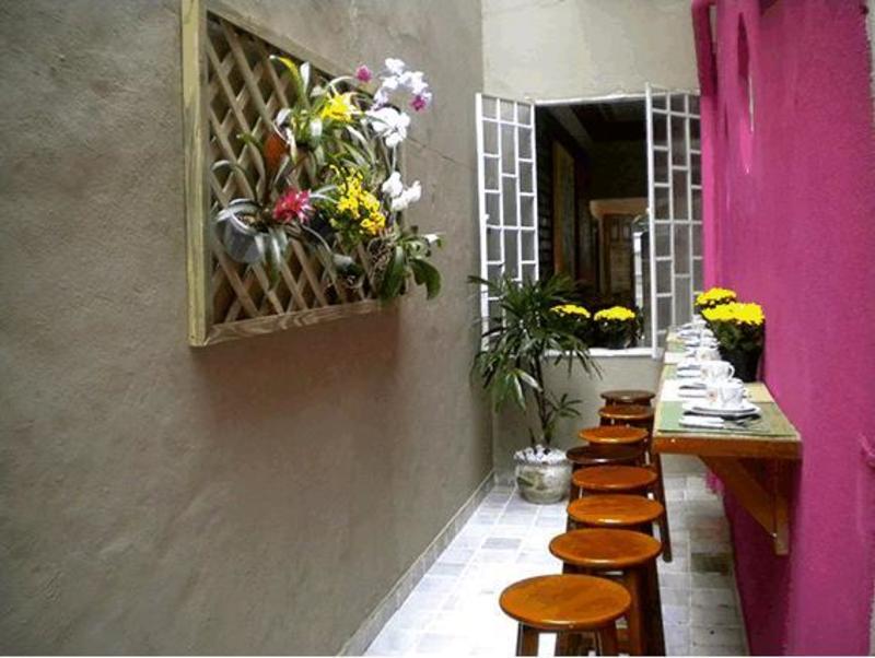 HOSTEL - Copa villa Hostel
