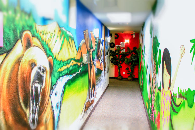 HOSTEL - ITH Zoo Hostel San Diego
