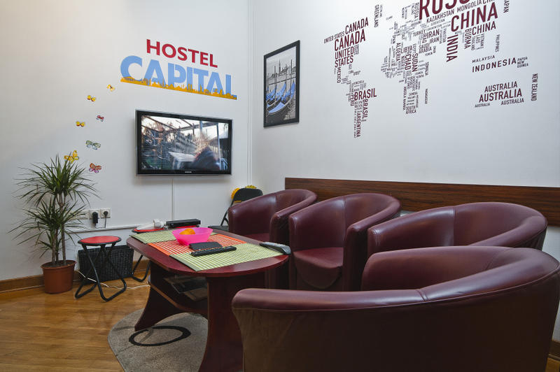 Hostel Capital