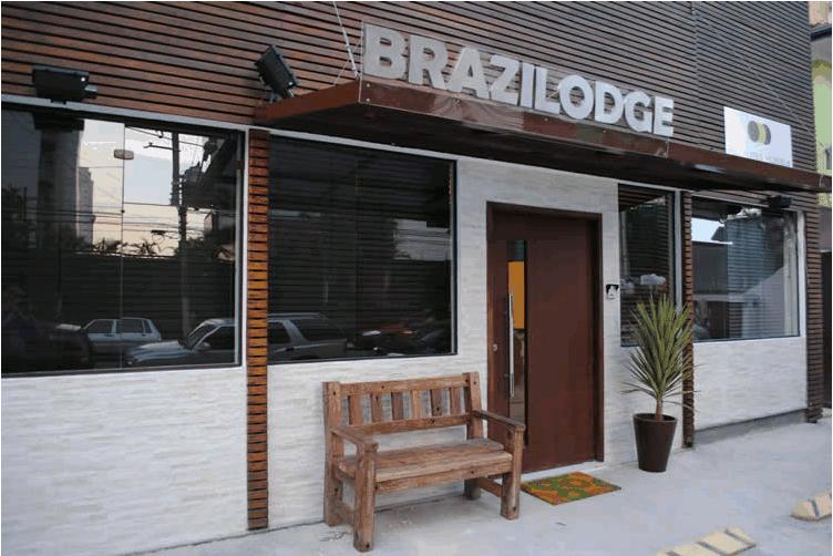 Brazilodge All Suites Hostel