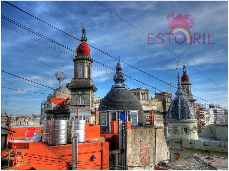 Hostel Estoril