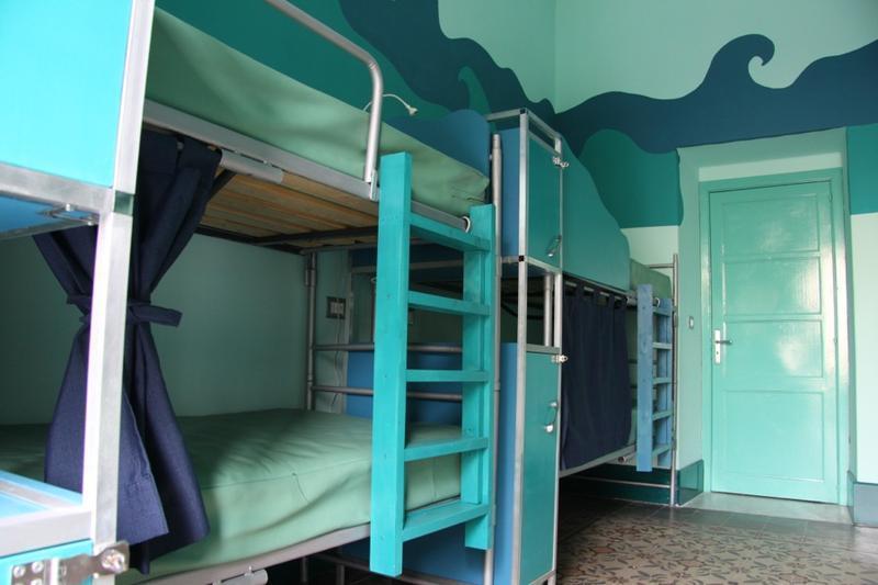 HOSTEL - Agora Hostel