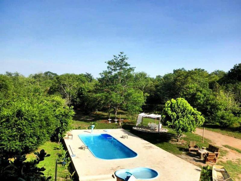 Arawak Jungle Hostel Manaus
