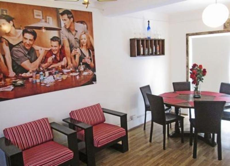 Poker Hostel