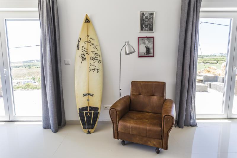 The Maverick Surfvillas