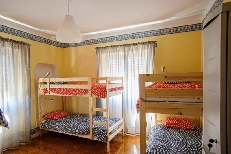 Cool Hostel Setubal