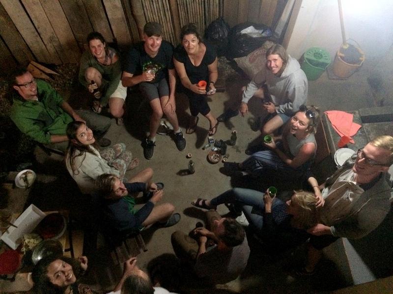 Aventura Backpackers Lodge