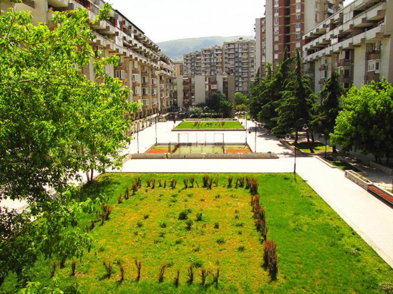 UNITY Hostel Skopje