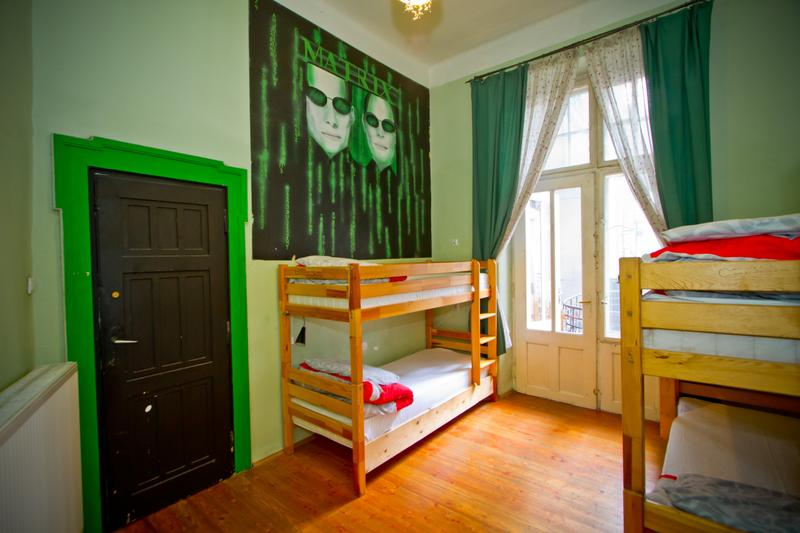 B Movie Hostel