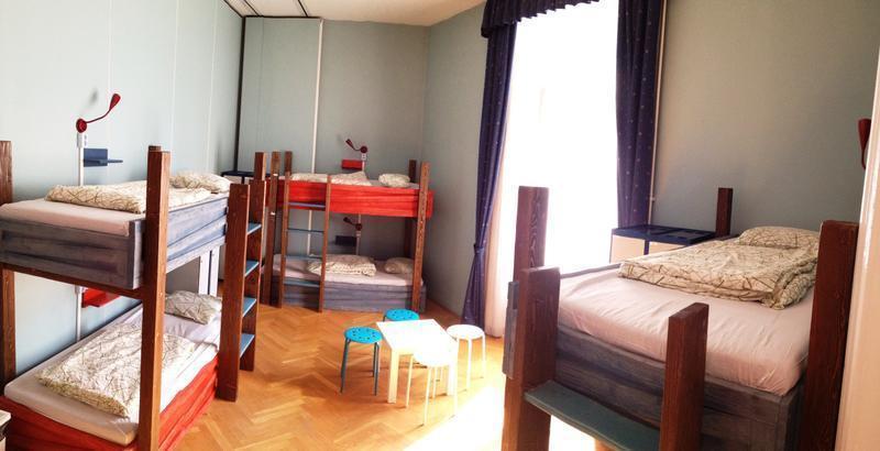 Impression Hostel