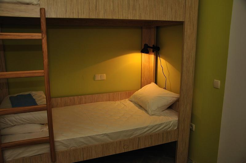 Corsair Hostel
