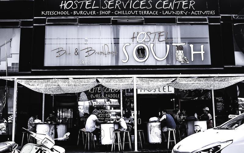 South Hostel Tarifa