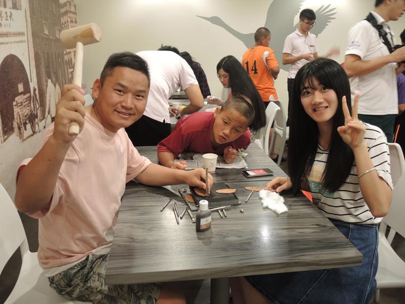HOSTEL - CU Hotel Taipei Branch