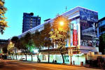 CU Hotel Taipei Branch