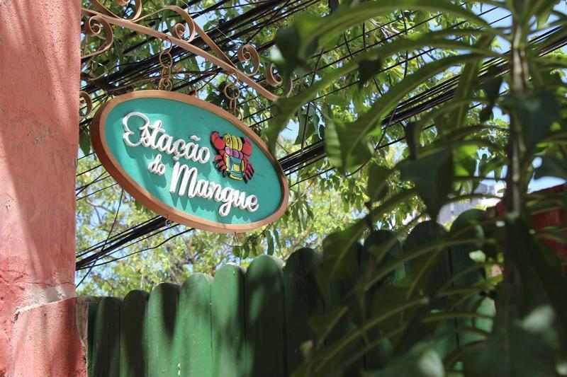 Estacao do Mangue Hostel
