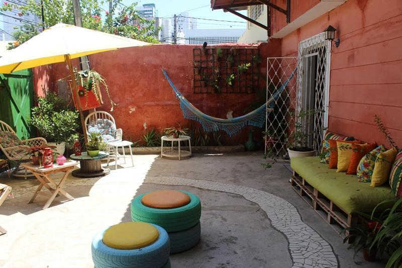 Estacao do Mangue Hostel
