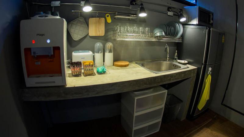 HOSTEL - In A Box Hostel