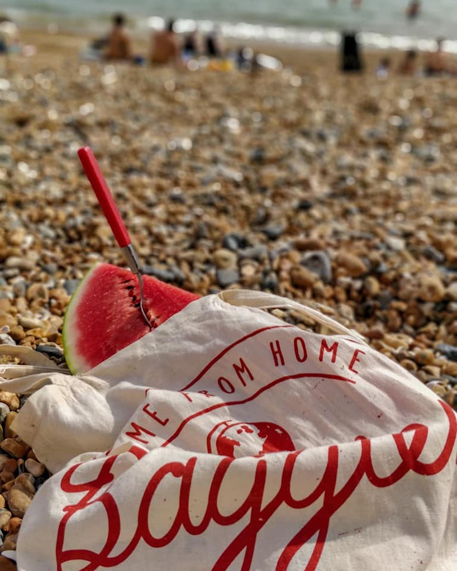 Baggies Backpackers Brighton
