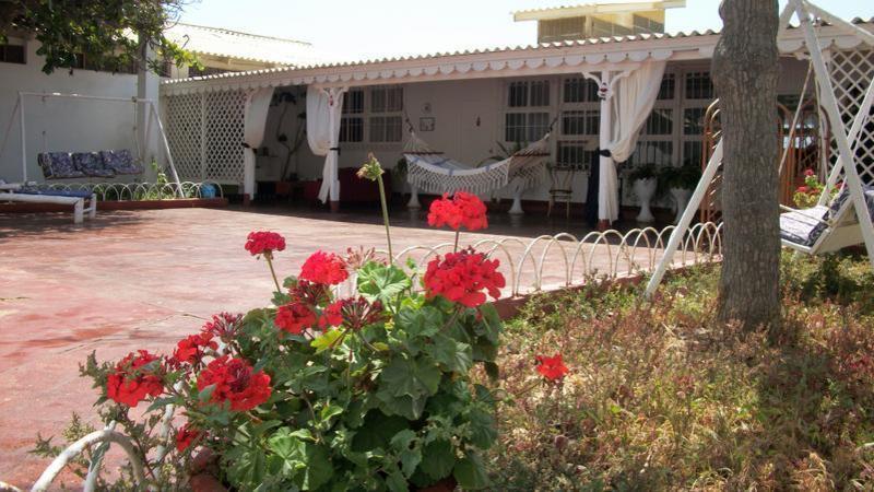 Maykinho Hostel