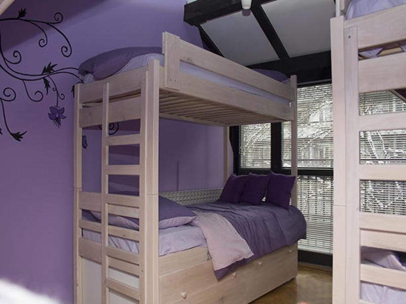 Fancy Hostel