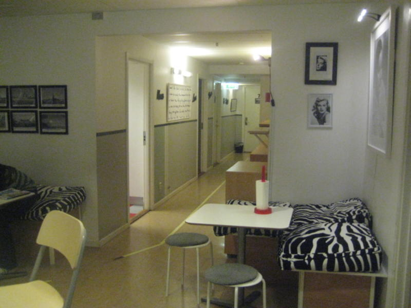 HOSTEL - City Lodge Stockholm