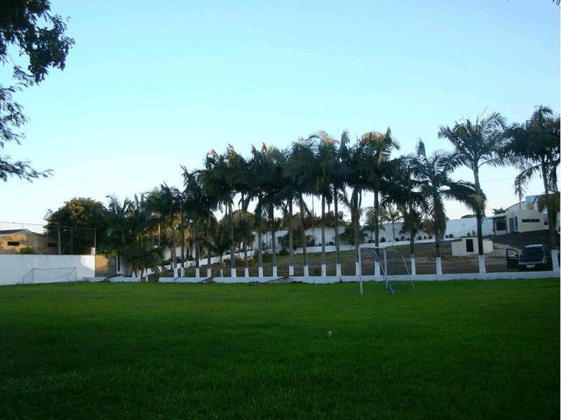 Pousada & Hostel Foz Tropical
