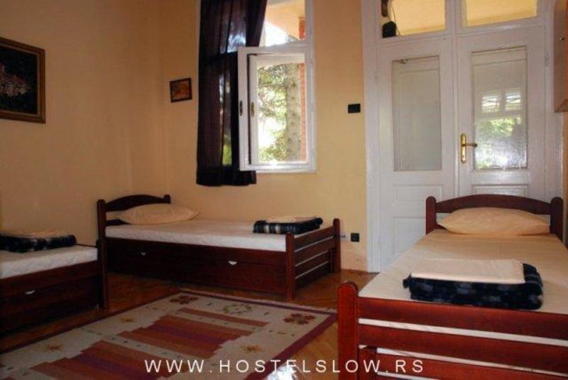 HOSTEL - Hostel Slow
