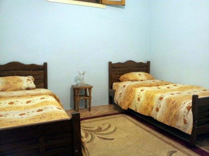 Antoniades Hostel