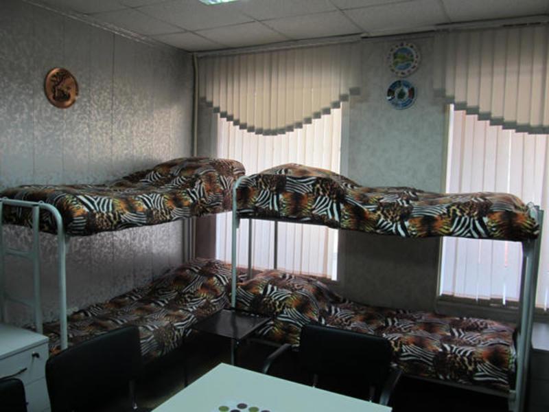 In the Center Hostel