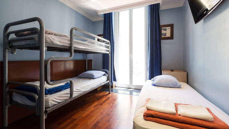 HOSTEL - Hostel Baccarat