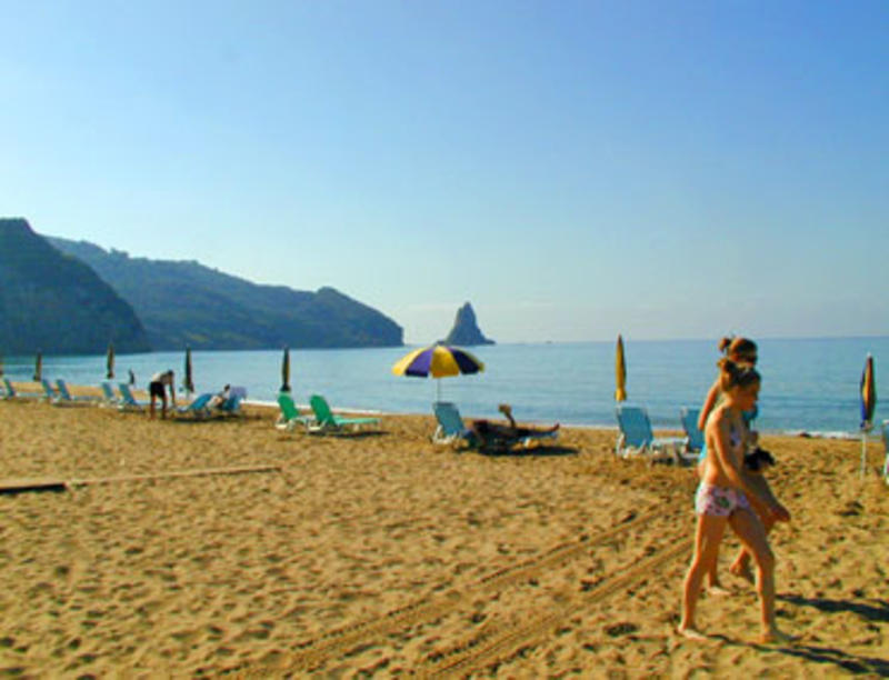 Corfu Backpackers