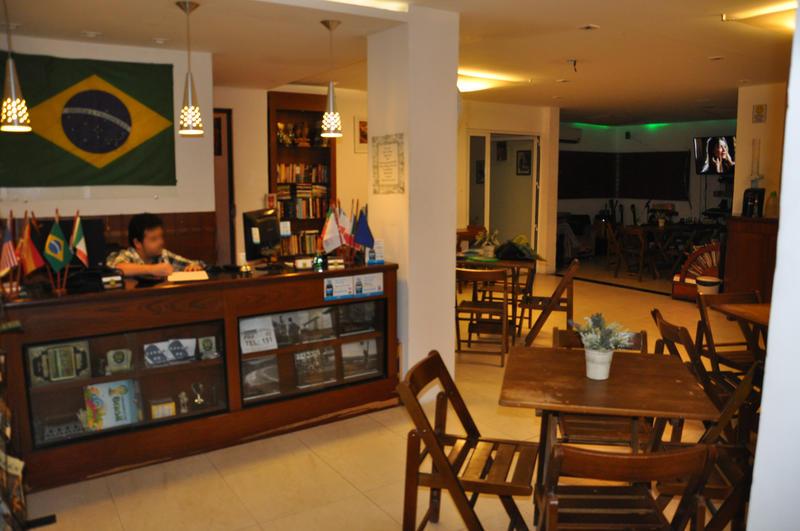 Villa Hostel