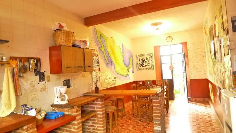 Hostel Posada Qhia
