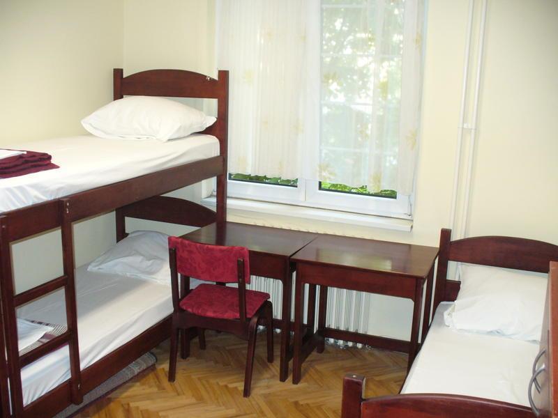 HOSTEL - Hostel Jelica