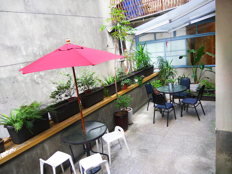 HOSTEL - Backpackers Inn