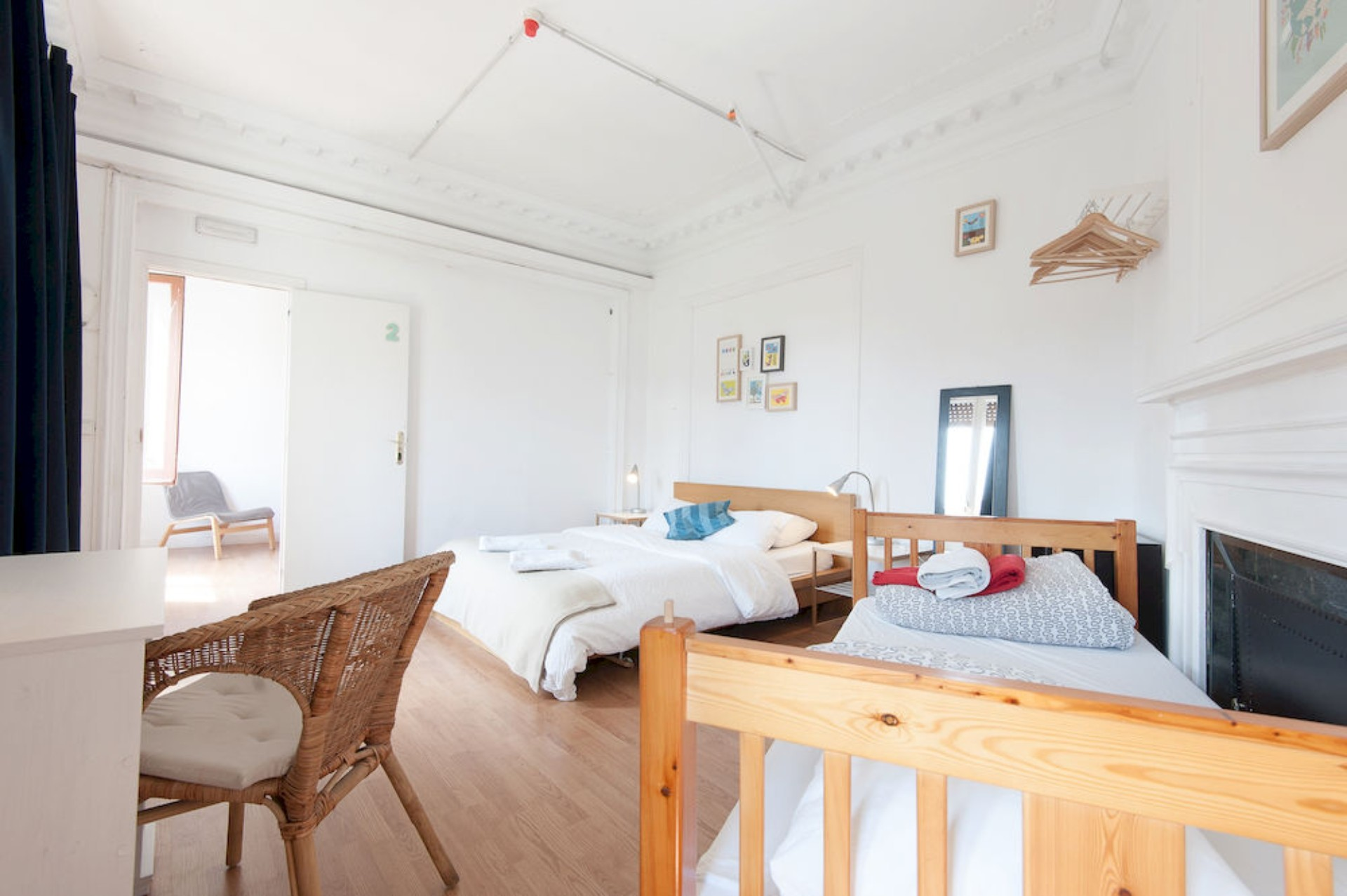 WOW! Hostel Barcelona