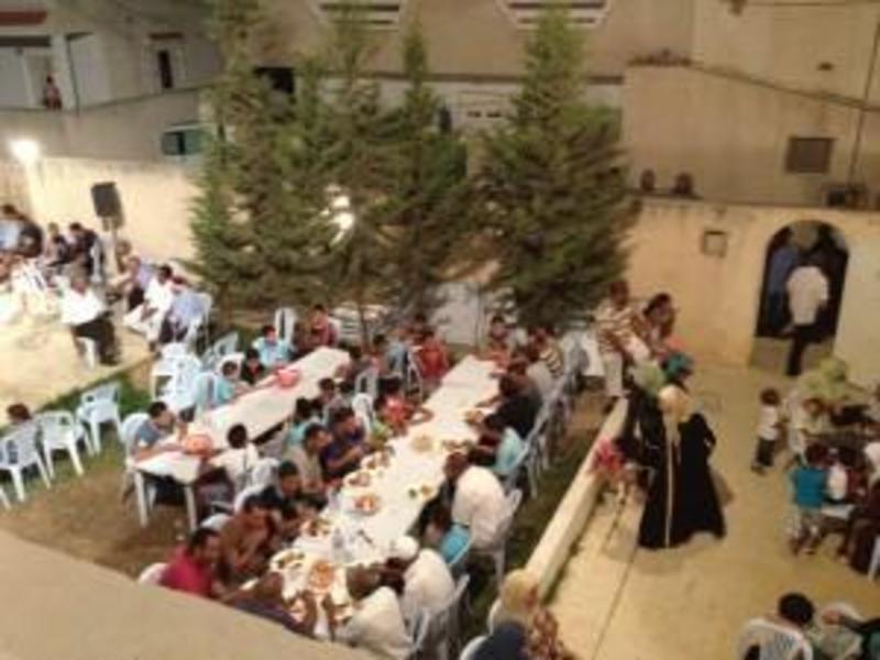 Auberge de Jeunesse El Habib