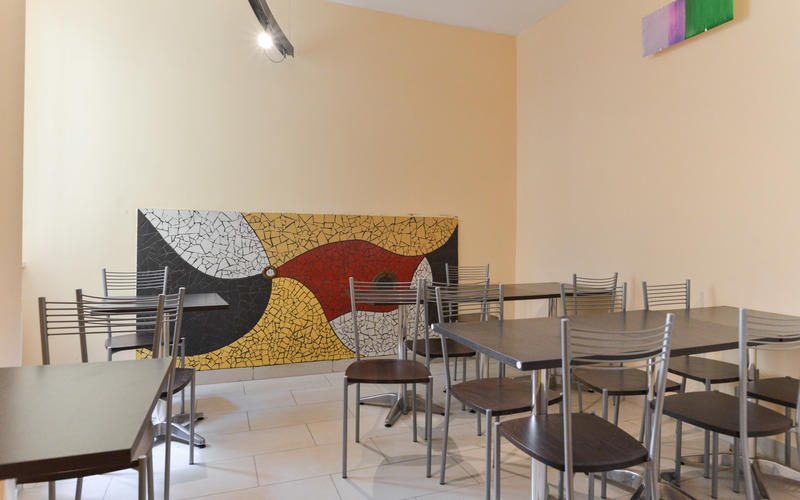 HOSTEL - Hostel Mosaic Central