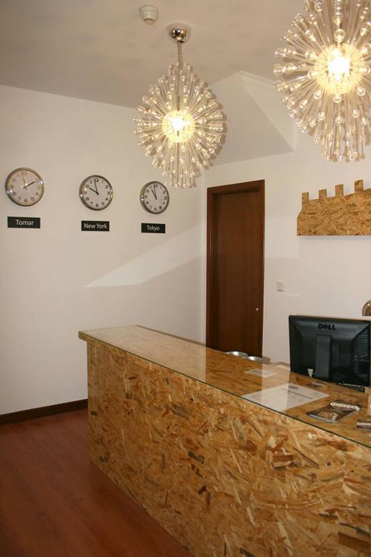 Hostel 2300 Thomar