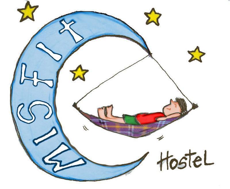 Misfit Hostel